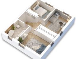 Morizon WP ogłoszenia | Dom na sprzedaż, Mińsk Mazowiecki, 101 m² | 1456