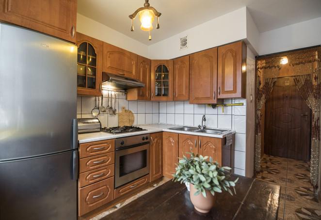 Morizon WP ogłoszenia   Mieszkanie na sprzedaż, Gliwice Łabędy, 41 m²   1705