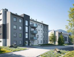 Morizon WP ogłoszenia | Mieszkanie na sprzedaż, Bielsko-Biała, 34 m² | 0456