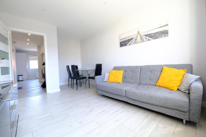 Mieszkanie do wynajęcia, Szczecin Śródmieście, 43 m² | Morizon.pl | 5002