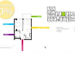 Morizon WP ogłoszenia | Mieszkanie na sprzedaż, Gliwice Stare Gliwice, 37 m² | 8859
