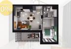 Morizon WP ogłoszenia   Mieszkanie na sprzedaż, Gliwice Stare Gliwice, 40 m²   1478