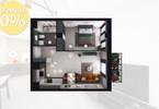 Morizon WP ogłoszenia | Mieszkanie na sprzedaż, Sosnowiec Sielec, 41 m² | 8971