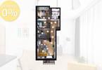 Morizon WP ogłoszenia | Mieszkanie na sprzedaż, Gliwice Stare Gliwice, 54 m² | 6550