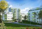 Morizon WP ogłoszenia | Mieszkanie na sprzedaż, Gliwice Stare Gliwice, 41 m² | 0055