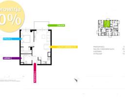 Morizon WP ogłoszenia   Mieszkanie na sprzedaż, Gliwice Stare Gliwice, 41 m²   8863