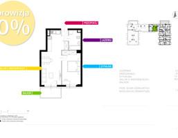 Morizon WP ogłoszenia | Mieszkanie na sprzedaż, Sosnowiec Sielec, 45 m² | 0151