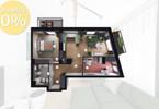 Morizon WP ogłoszenia | Mieszkanie na sprzedaż, Gliwice Stare Gliwice, 54 m² | 1483