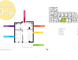 Morizon WP ogłoszenia | Mieszkanie na sprzedaż, Gliwice Stare Gliwice, 38 m² | 8860