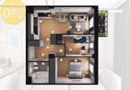 Morizon WP ogłoszenia | Mieszkanie na sprzedaż, Sosnowiec Sielec, 55 m² | 0010
