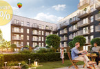 Morizon WP ogłoszenia | Mieszkanie na sprzedaż, Sosnowiec Sielec, 54 m² | 4519