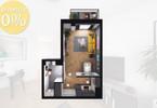 Morizon WP ogłoszenia | Kawalerka na sprzedaż, Gliwice Stare Gliwice, 29 m² | 6541