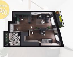 Morizon WP ogłoszenia | Mieszkanie na sprzedaż, Gliwice Stare Gliwice, 40 m² | 1477