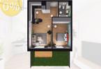 Morizon WP ogłoszenia | Mieszkanie na sprzedaż, Gliwice Stare Gliwice, 42 m² | 7954