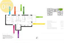 Mieszkanie na sprzedaż, Siewierz Jeziorna, 57 m²