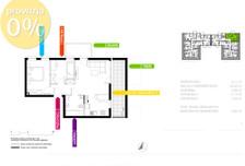 Mieszkanie na sprzedaż, Siewierz Jeziorna, 52 m²