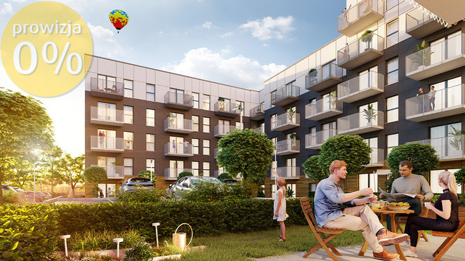 Morizon WP ogłoszenia | Mieszkanie na sprzedaż, Sosnowiec Sielec, 52 m² | 7111