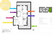 Mieszkanie na sprzedaż, Siewierz Jeziorna, 64 m²