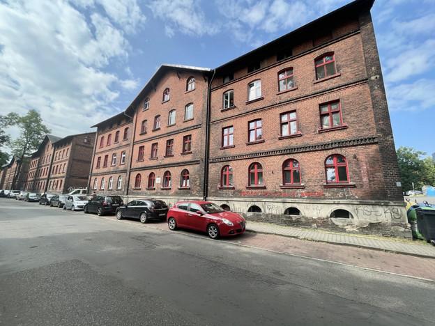 Morizon WP ogłoszenia   Kawalerka na sprzedaż, Ruda Śląska Nowy Bytom, 19 m²   2413