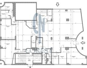 Lokal użytkowy do wynajęcia, Warszawa Nowolipki, 532 m²