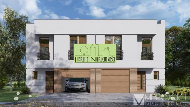 Morizon WP ogłoszenia   Dom na sprzedaż, Grodzisk Mazowiecki, 117 m²   3921