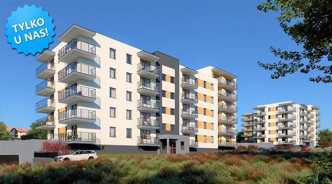Morizon WP ogłoszenia | Mieszkanie na sprzedaż, Lublin Kwarcowa, 35 m² | 0435