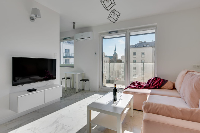 Mieszkanie na sprzedaż, Gdańsk Wyspa Spichrzów, 68 m² | Morizon.pl | 4547