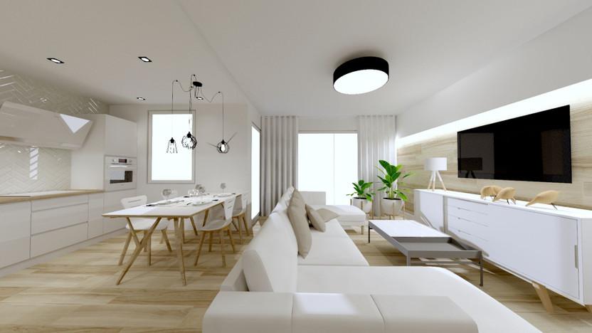 Mieszkanie na sprzedaż, Gdańsk Wyspa Spichrzów, 53 m² | Morizon.pl | 4711