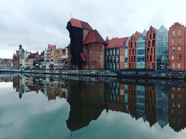 Mieszkanie na sprzedaż, Gdańsk Śródmieście, 60 m²   Morizon.pl   5684