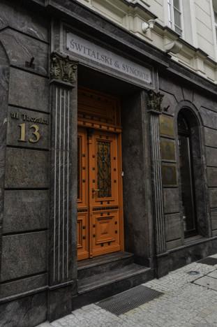 Biurowiec do wynajęcia, Poznań Stare Miasto, 195 m²   Morizon.pl   8356