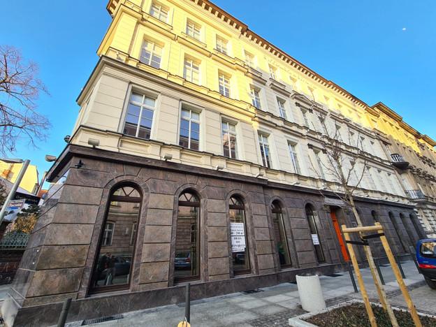 Lokal usługowy do wynajęcia, Poznań Stare Miasto, 194 m² | Morizon.pl | 8386