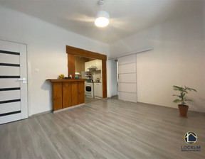 Mieszkanie na sprzedaż, Sosnowiec Pogoń, 33 m²