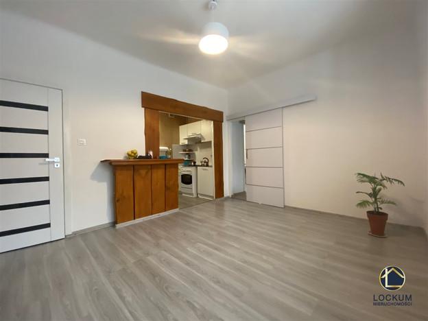 Morizon WP ogłoszenia   Mieszkanie na sprzedaż, Sosnowiec Pogoń, 33 m²   0553