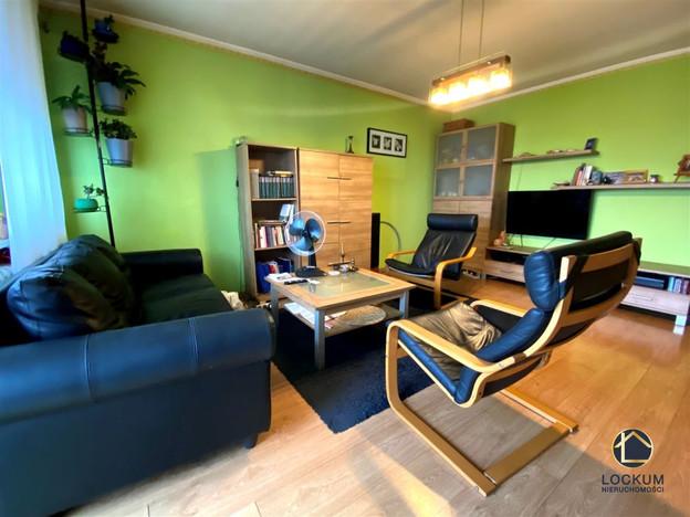 Morizon WP ogłoszenia   Mieszkanie na sprzedaż, Sosnowiec Środula, 63 m²   0412