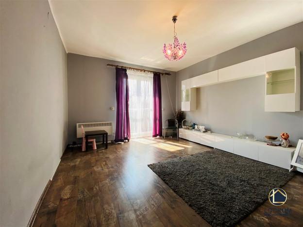 Morizon WP ogłoszenia   Mieszkanie na sprzedaż, Sosnowiec Milowice, 56 m²   3915