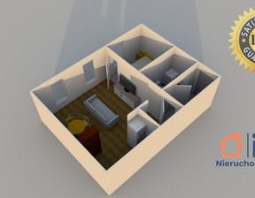 Mieszkanie na sprzedaż, Katowice Janów-Nikiszowiec, 40 m²