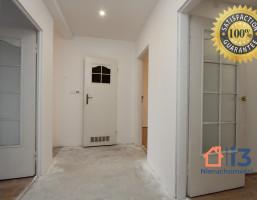 Morizon WP ogłoszenia   Mieszkanie na sprzedaż, Gliwice Warszawska, 54 m²   9145