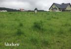 Morizon WP ogłoszenia | Działka na sprzedaż, Kosowo, 1000 m² | 8751