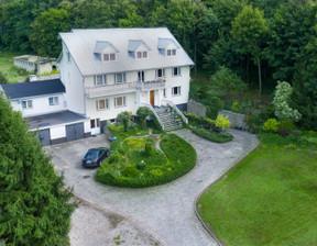 Dom na sprzedaż, Elbląg Warszawskie Przedmieście, 620 m²