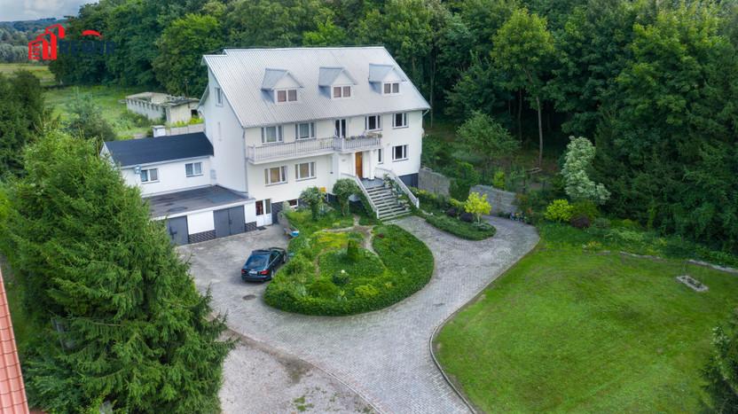 Dom na sprzedaż, Elbląg Warszawskie Przedmieście, 620 m² | Morizon.pl | 6989