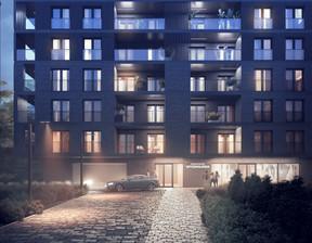 Mieszkanie w inwestycji Apartamenty Wyzwolenia, Olsztyn, 42 m²