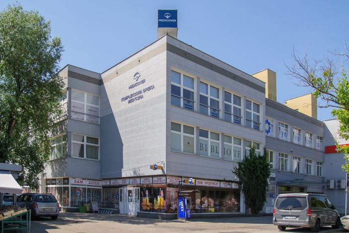 Biurowiec do wynajęcia, Bydgoszcz, 36 m² | Morizon.pl | 2115