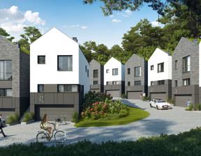 Dom w inwestycji Leśna Dolina Etap II, Gdańsk, 156 m²