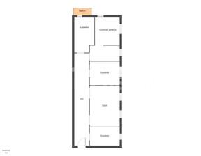 Mieszkanie na sprzedaż, Płock, 91 m²