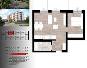 Mieszkanie na sprzedaż, Opole, 45 m²