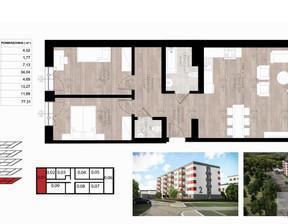 Mieszkanie na sprzedaż, Opole, 77 m²