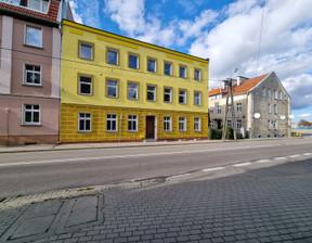 Kamienica, blok na sprzedaż, Tczew Mostowa, 530 m²