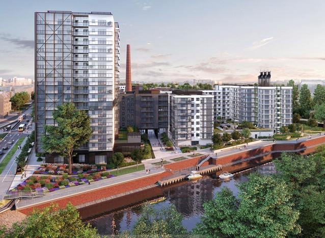 Morizon WP ogłoszenia | Mieszkanie na sprzedaż, Wrocław Śródmieście, 87 m² | 6809