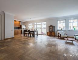 Morizon WP ogłoszenia | Mieszkanie na sprzedaż, Warszawa Wilanów, 97 m² | 7896