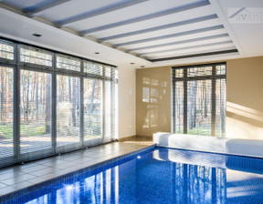 Dom na sprzedaż, Lesznowola, 617 m²
